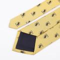 Custom Smooth Business Men Tie Hand Made Necktie