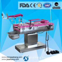 Top Selling Electric Delivery Table
