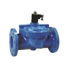 ZCS Water Solenoid  Valve Fluid Control Valve