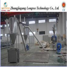 WPC Compounding Granulieranlage