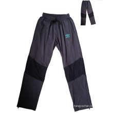 Mens Sportwear Long Pants with Cord in Wiastband OEM Manufacturer