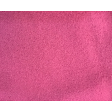 Super Poly Solid Velvet For Garment Fabric