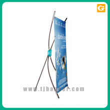 New product 2017 trade show american x banner with best quality and low price