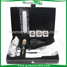 Professional permanent make-up eyebrow lip eyeline tattoo kit