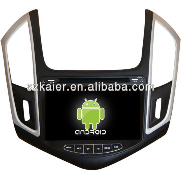 HOT! Auto DVD für 4.2.2 Version Android System 2014 Chevrolet Cruze