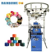 Máquina para hacer punto de la máquina del calcetín de la alta velocidad 3.5 ''