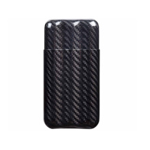 Custom Carbon Fiber composite material Cigar Case