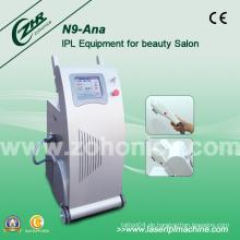 N9 Best Selling IPL RF Elight Skin Verjüngung