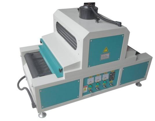 Small Automatic UV Coating equipment