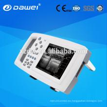Nuevo escáner de ultrasonido 4D de mano general / portátil probado CE