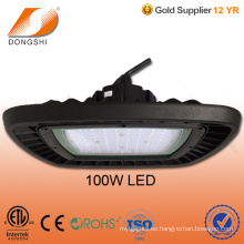 Indoor factory low heat natural white led ceiling light with motion sensor