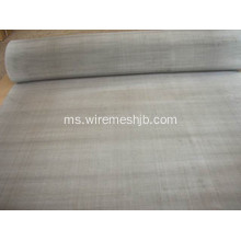 Mesh Wire Stainless Steel 304