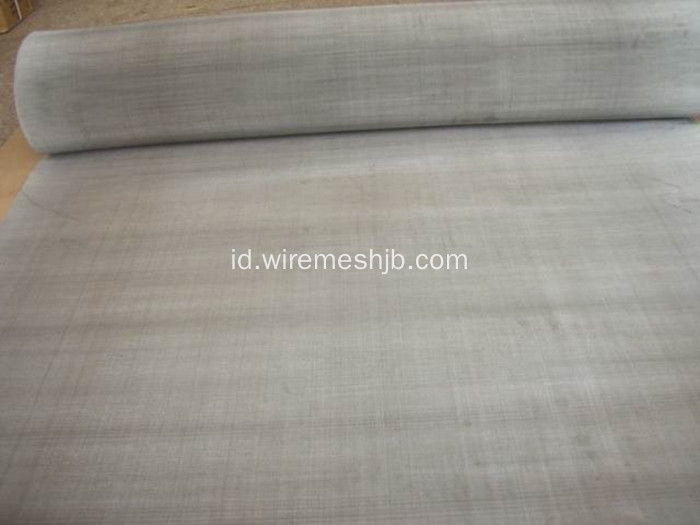 Stainless Steel 304 Wire Mesh