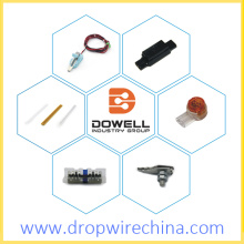 Modul Sambatan dan Kabel Wire Connector
