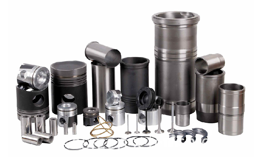 Engine Cylinder Components(Piston