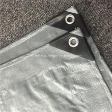 Tampas de lona de PE lavável de tamanho personalizado