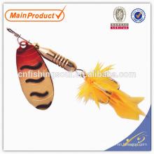 SPL005 3,5 г, Китай alibaba оптовая рыболовные приманки spinner приманки компонент прессформы