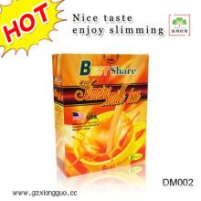 Health Food Slimming Milk Tea (XG-DM002)