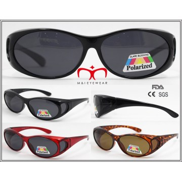 La nueva manera se divierte las gafas de sol polarizadas (WSP508375)