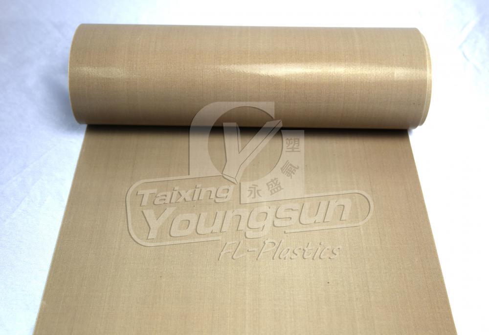 Non Stick Ptfe Fiberglass Laminate Sheet China Manufacturer