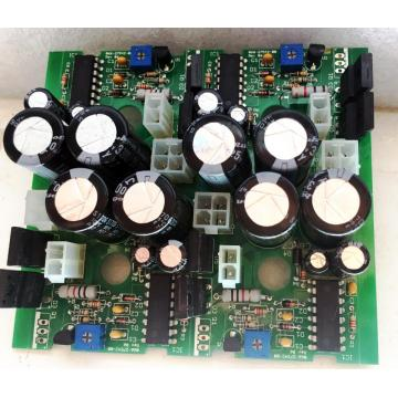 power controller board assembly