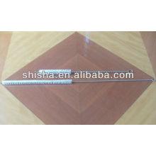 Brush for big hookah shaft shisha shaft