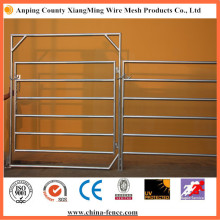 Galvanized Welded Livestock Cattle Panels