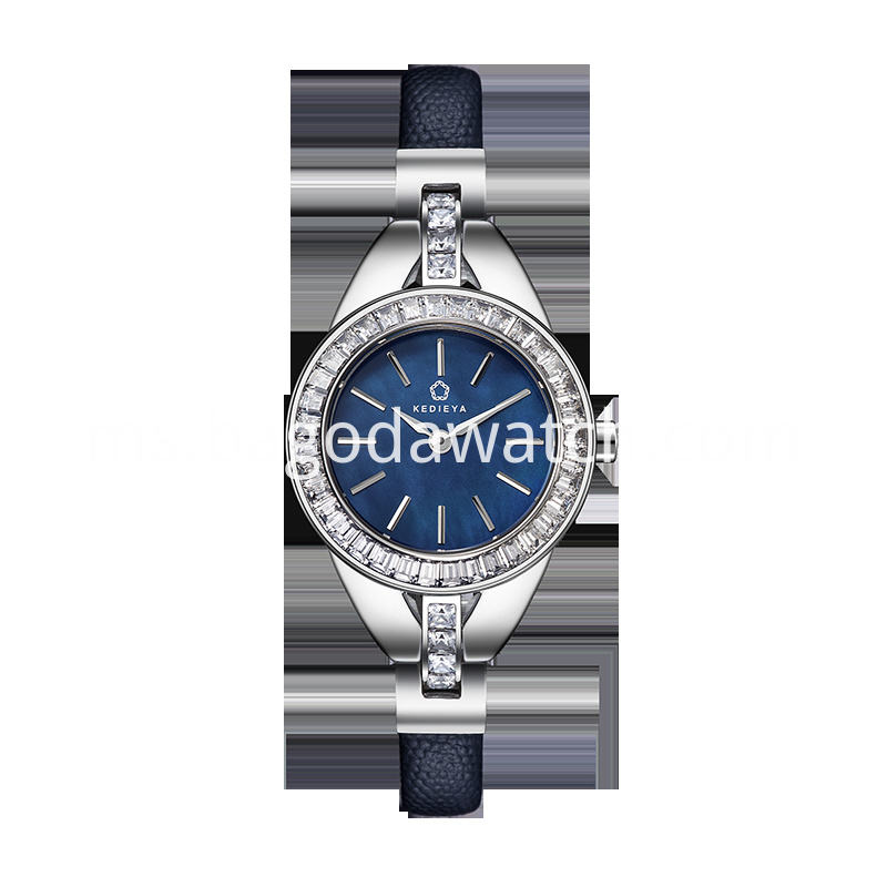 Japan Movt Women Watch