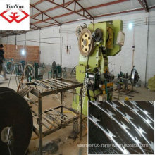 Razor Barbed Wire Machine (good quality, competitive price)