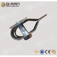 Verzinkten Stahldraht Kabel Spanner für Zaun
