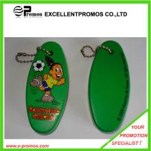 Porte-clés flottant PU promotionnel (EP-K7890)