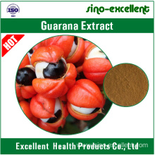 Caffeine natural Guarana seed Extract