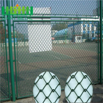 HOT+GALVANIZED+2+CHAIN+LINK+FENCE+MESH