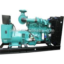 Generador de rendimiento estable 350kva en 60Hz