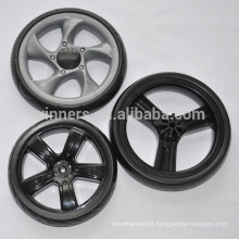 6 inch to 12 inch baby buggy/pusher/stroller/pram/baby carriage wheel