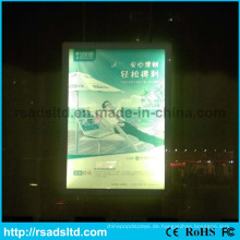 LED Schlank Poster Rahmen Leuchtkasten aus China Hersteller