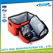 Hangzhou Hersteller niedrigen Preis zusammenklappbaren Kühltasche mit CE-Zertifizierung
