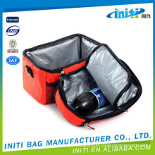 Hangzhou manufacturer low price collapsible cooler bag with CE certification