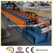 2015 New style U channel steel roll forming machine
