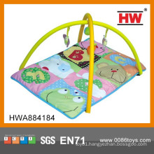 2015 New Design soft baby mat baby carpet toy