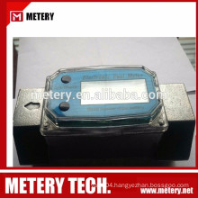 Electronic Fuel Meter