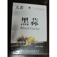 Cocina sana y deliciosa Ingrediente ----- Ajo Negro