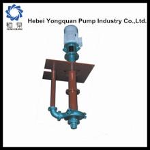 YQ 2015 Fabrication de pompes à boues submersibles centrifuges industrielles à vendre