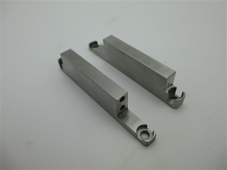 303 Stainless Steel Machined Parts for Machinery Replacement Parts1