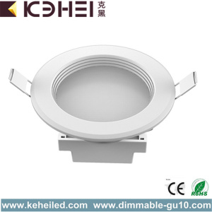 Downlights LED de 8W AC SMD sin controlador