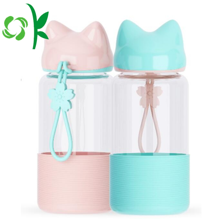 Silicone Bottle Sleeve 1
