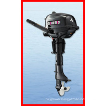 4 Stroke Outboard Motor for Marine & Powerful Outboard Engine (F4BML)