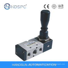 Tsv Series Pneumatic Directional Hand Pull Valve