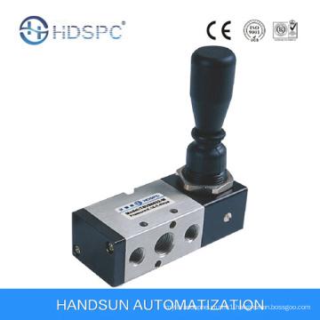 Tsv Series Pneumatic Hand Lever Valve