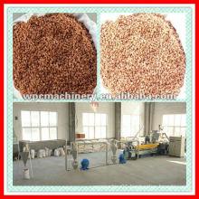 PP/PE+wood powder wood plastic WPC pelletizing machine---milling,mixing,pelletizing